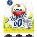 Gratis Amstel Radler Dubbel Citrus 0.0%