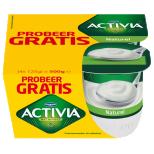 Gratis Activia Yoghurt