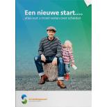 Gratis boekje Een Nieuwe Start