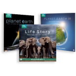 Gratis DVD Planet Earth 2