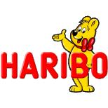 Gratis Haribo snoep