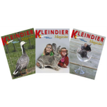 Gratis proefnummer Kleindier Magazine