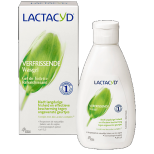 Gratis Lactacyd Verfrissende Wasgel