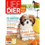 Gratis Lief Dier Magazine