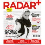 Gratis Magazine RADAR+