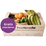 Gratis Vers Fruit op het werk